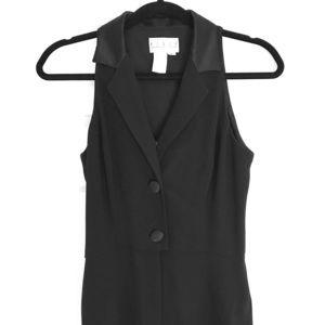 Kenar Black jumpsuit size 4